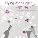 Contento Wunschzettel-Set Flying Wish Paper Mini kit party